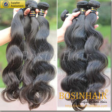 unprocessed cheap natural queen like body wave braiding hair