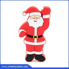 Santa Claus pendrive funny cute Christmas gifts mini pendrive 64gb available