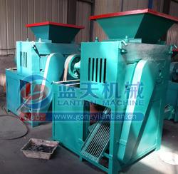 Charcoal coal ball press machine briquette making machine coal machine for burning