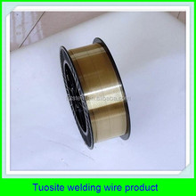 1.0mm all kinds of welding wire CO2 gas shield mig wire welding