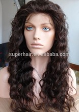 Human hair short bob lace front wig,full lace wig with baby hair
