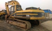 330BL excavadora usada