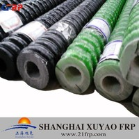 High Strength FRP Grouting Self Drilling Anchor Bolt