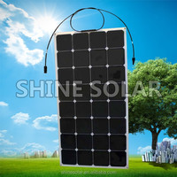 high-energy mobile power supply solar panel full in store