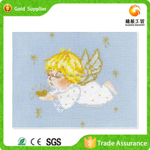 Decorative painting manufacturer 3d abstract diamond painting baby angel painting