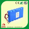 18650 battery round li-ion battery 3.7v 2200mah