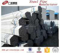 Hot!!order products from china pre galvanized pipe