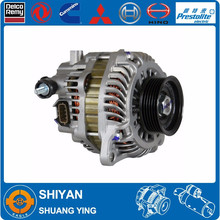 12V 110A Eclipse Galant 2.4L European and American car with inner fan Generator Series A003TG4091 A3TG4091 92173959