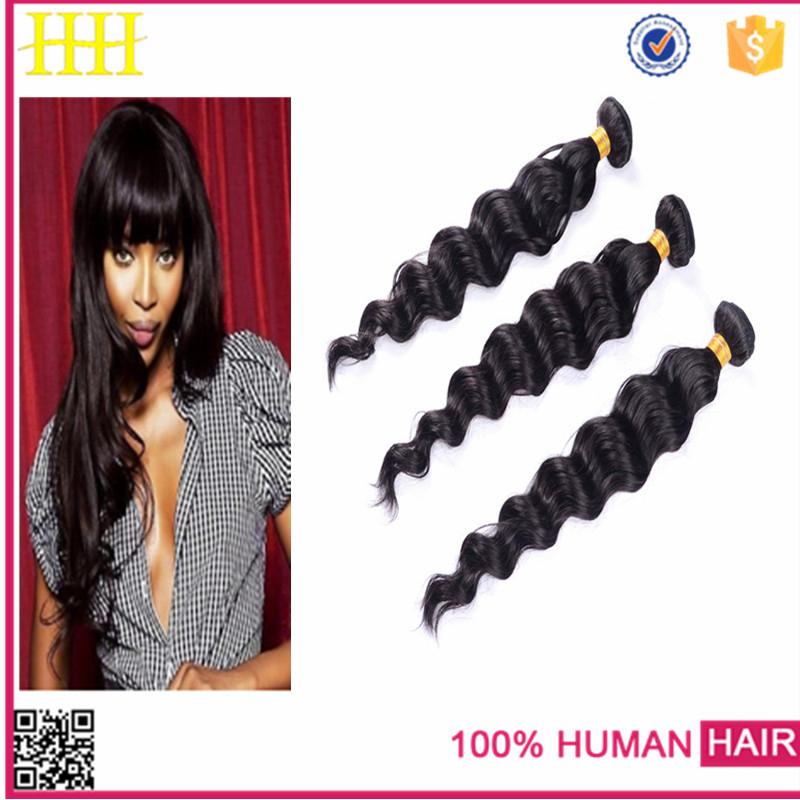 Cheapest Virgin Remy Hair 119