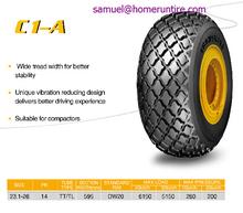 Hot sale otr tires 20.5-25
