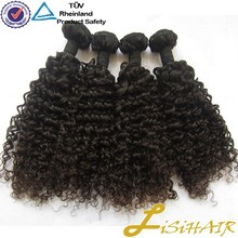 thick bottom large stock! raw unprocessed brazilian silky straight remy human hair weft
