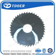 carbide tipped circular saw blade manufacturer with CE certificate
