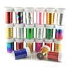 High Quality Transfer Foil Nail Art Foils Nail Decoration Metallic Nail Foil