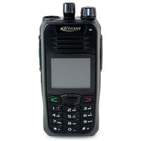 DTMP Digital Walkie Talkie Kirisun S780 UHF 400-470 MHz 256CH 4W Digital Models Analog Model TOT Emergency Alarm Two Way radio
