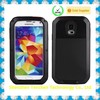China Alibaba Gorilla Glass Metal Waterproof case for Galaxy S4