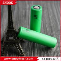 18650 VTC4 Li ion Battery 18650 2100mAh high drain polymer lithium ion battery cell for vap mod vaporshark