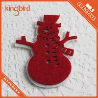 2015 new fashion educational sewing kit for kids diy felt craft kit