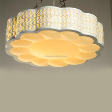 2015 Chinese style moon cake shpe E27 CE UL pendant lighting lights
