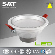 Hot sales High quality led lux down light 12w Manufactor