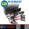 LW wholesale price 12V 35W hottest sale! h4 h/l xenon hid headlight for cars Atv SUV head lamp