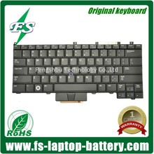 Best price Original New nb1985 keyboard for Laptop Dell ESD83 E4300 US keyboard without backlit