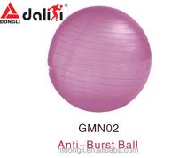 Biggest Factory Top Quality 65CM Anti -burst Yoga Balls