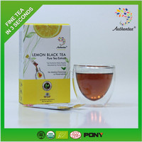 Organic Lemon Tea Powder