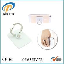 Revolving revolving ring holder for mobile phone