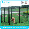 Manufacturer whoelsale dog travel cage/custom dog cage/modular dog cage