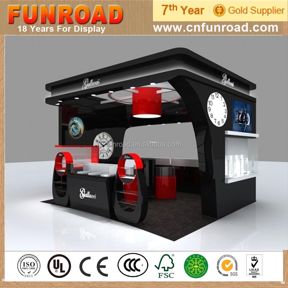 Precio de f brica nombres de color negro de madera reloj for Disenos de kioscos de madera