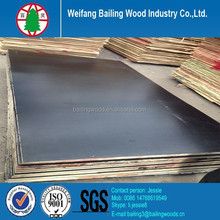 cheap recycle core film faced plywood for Africa