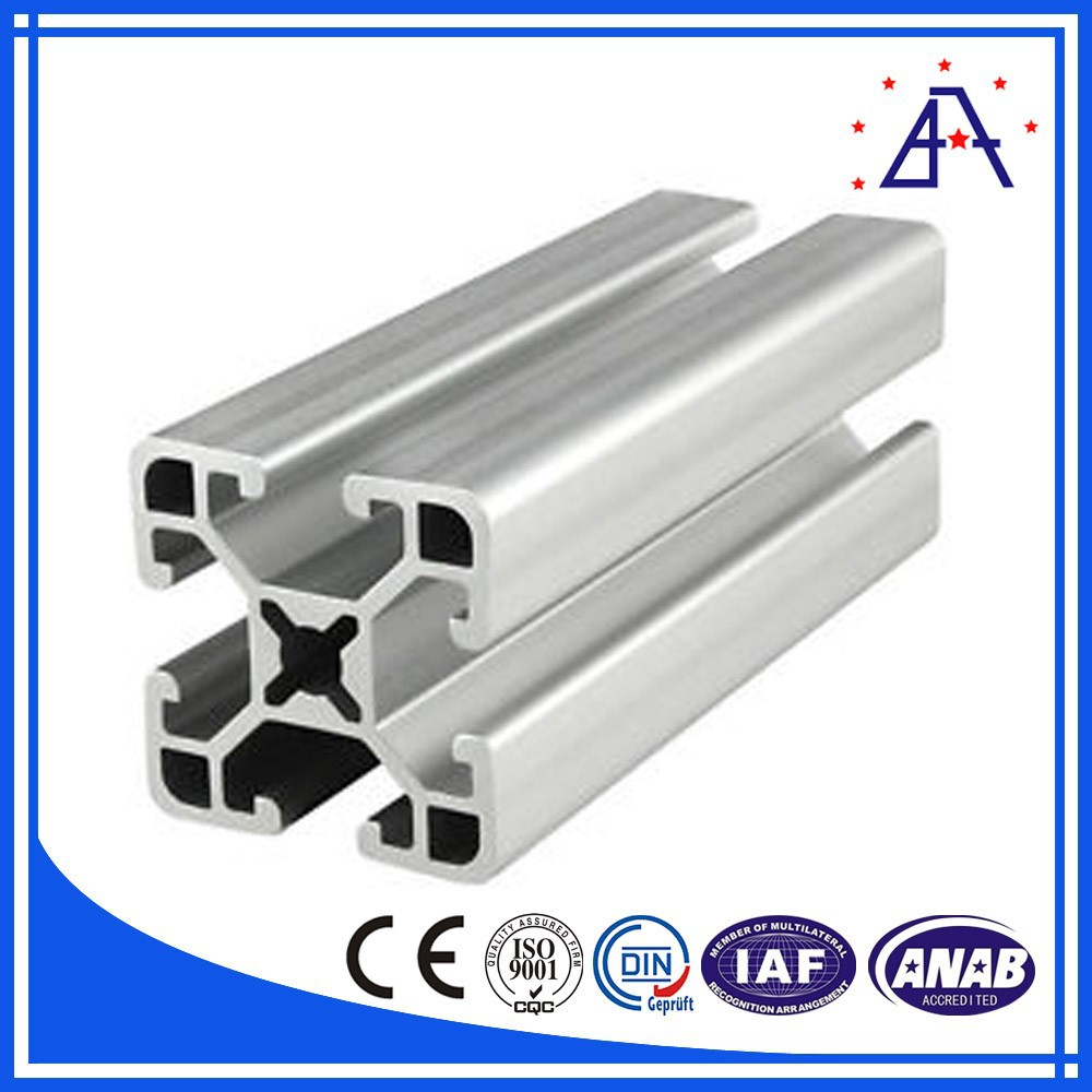 Aluminium Angle Section