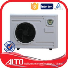 Alto AS-H60Y 18kw/h quality certified swimming pool water heat pump water heater for small pool