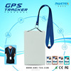 hidden sos panic button small gps tracker kids/mobile gps keychain tracker