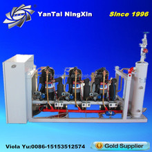 NingXin Copeland Scroll Compressor Condensing Unit