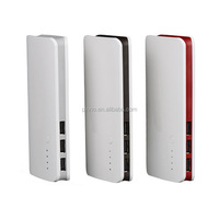 3USB Power Bank 20000mah Portable Battery Charger Powerbank For SAMSUNG IPHONE Nokia
