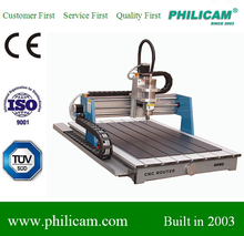 china low price deaktop 6090 3d engraving cnc router for hot sale