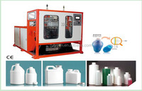 PE PP jerrycan blowing machine