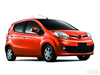 electric car eOne-04 4 seats, 4 doors,60V/4KW,96V/10KW