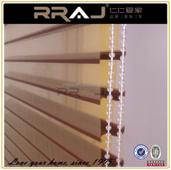 European style sheer cover window curtain design for home