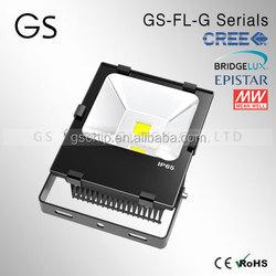 approved AC110v cbqy explosion proof fixture ip65 Epistar/Bridgelux 12v ac/dc dali dimmer new design 10watt ul led flood light