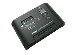 12v 24v 10a 20a 30a solar controller charger