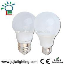 RGB 9W buetooth LED bulb, Color temperature regulation bluetooth control