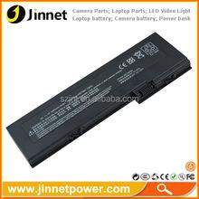 11.1 v 3600 mAh 40wh bateria do portátil para HP Compaq 2710 P 2010 Tablet PC Business Notebook 2710 P