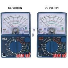 DE-960TRn Analog Multimeter