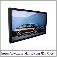 26 32 37 40 42 47 55 65 84 inch LED Backlight Flat Screen Monitor
