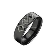 mens tungsten rings tungsten african wedding rings
