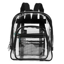 Large Clear School Backpack