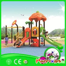 2015 amusement equipment rubber tiles outdoor playground