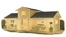 American Style Comfortable Prefabricated Home Mobile House